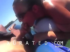 PUBLIC / OUTDOORS SUMMER (VACATION) SEX – HD COMPILATION